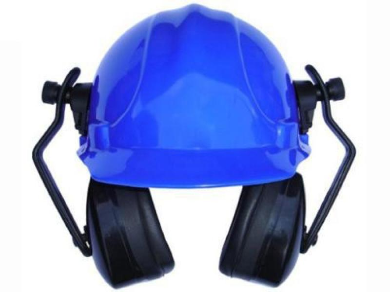 Protetor Auricular Tipo Concha para Capacetes - PROMAX EPI ... c2774f5b62