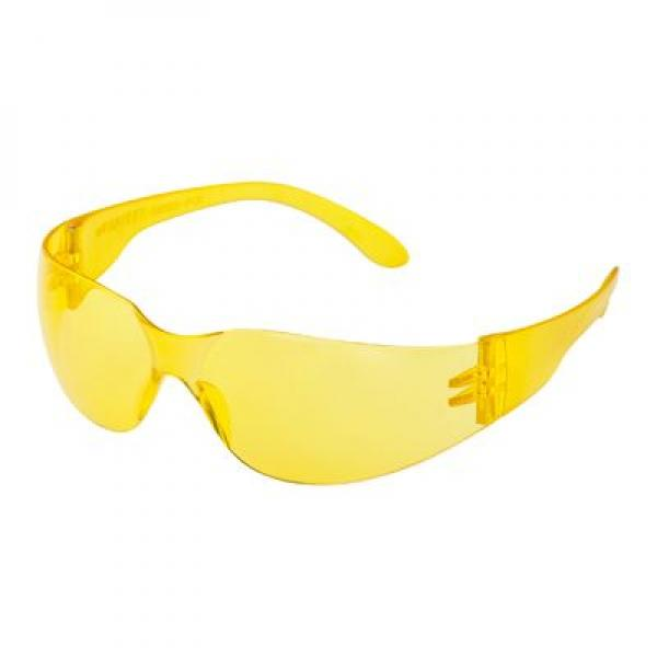 Óculos de proteção cor amarelo modelo leopardo - PROMAX EPI ... 356810fca2